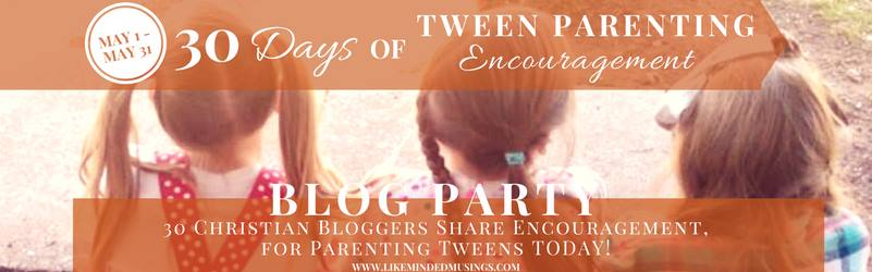tween-parenting-blog-party